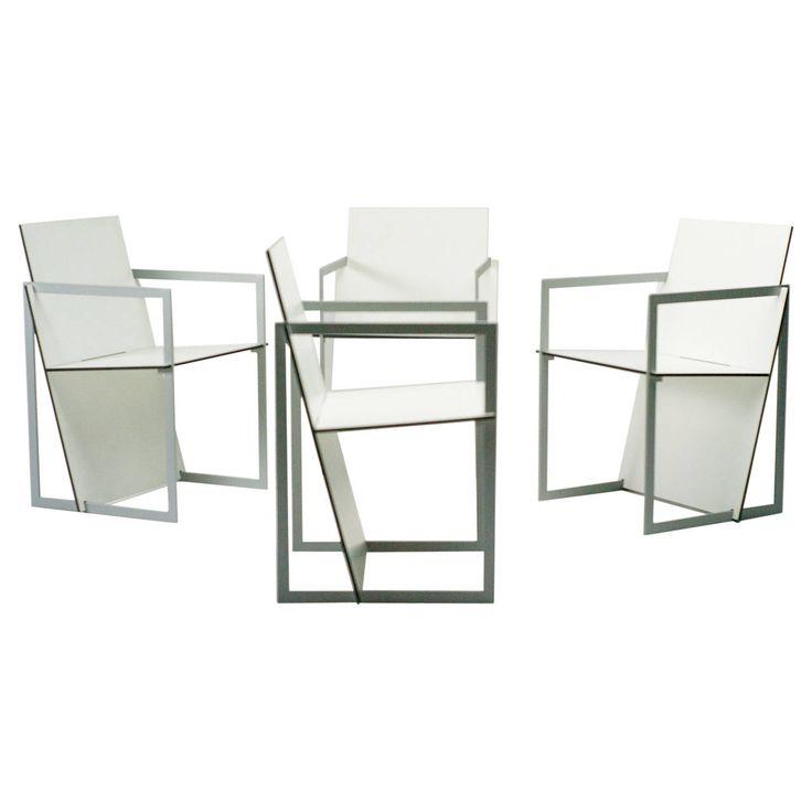 56 best images about de stijl on pinterest bauhaus for Original design furniture