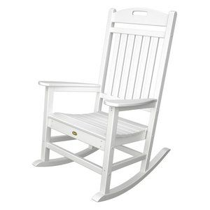 Trex Outdoor Furniture Yacht Club Rocking Chair