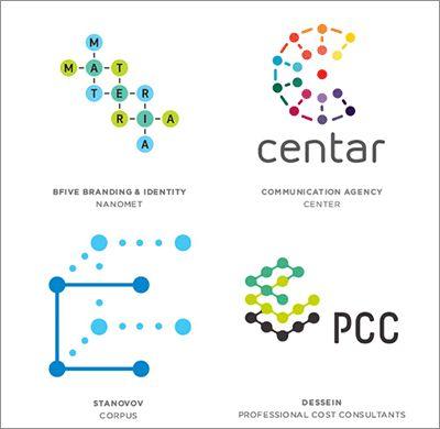 2013年のロゴデザインのトレンドを押さえておく -2013 Logo Trends