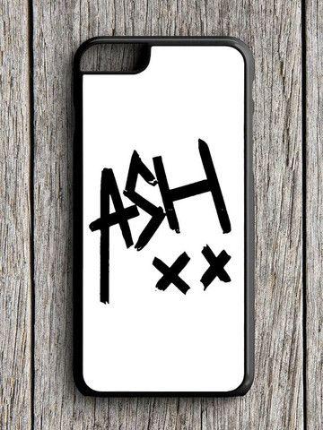5sos Ashton Irwin Signature iPhone 6 Case