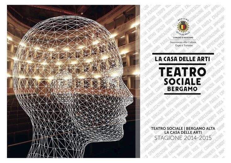 La quinta edizione della rassegna Casa delle Arti – Circo-Teatro! Dal 20 dicembre al 10 gennaio tre imperdibili appuntamenti a Bergamo con alcuni dei migliori interpreti del circo contemporaneo. CA...