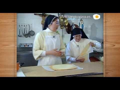 Receta: Bizcocho Basico - Brazo De Reina, Gitano - Silvana Cocina Y Manualidades - YouTube