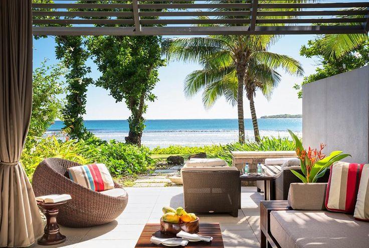 InterContinental Fiji Golf Resort and Spa, Fiji Resort Accommodation