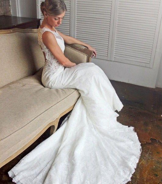 Свадебное платье Amour арт.005