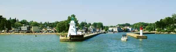 Port Dover, Norfolk County