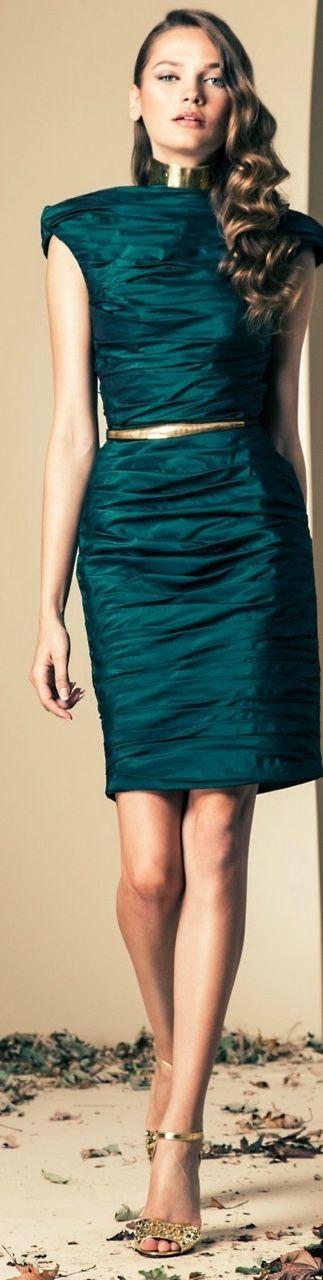#Ziad Nakad Couture - #Luxurydotcom pinterestluxury