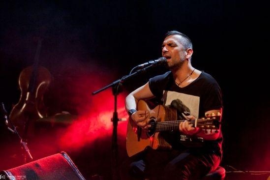Yiannis Priftis | Live Shooting
