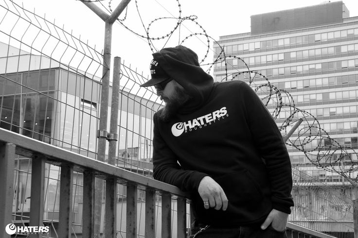 On the street 8haters | rough style | merchandising