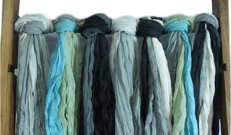 Elemental Scarves - Midnight Tones Assortment | Hip Angels #Quality_Scarves #Scarves_Wholesaler #Wholesale_Scarves #Affordable_Scarves