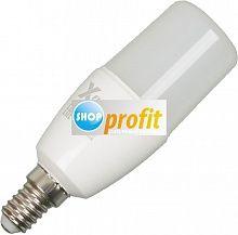Лампа X-FLASH XF-E14-TCD-P-10W-4000K-220V, 10Вт, 820lm, 50000ч, 4000К, E14 (47307)