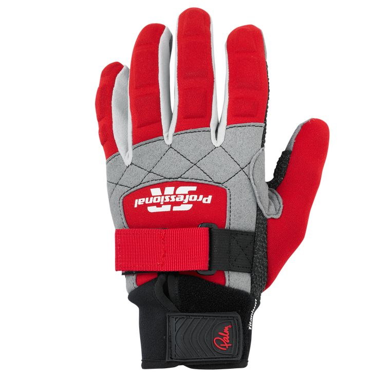 Palm Pro Gloves | Safety and Rescue Gloves | High Strength | Warm - Canoe and Kayak Store