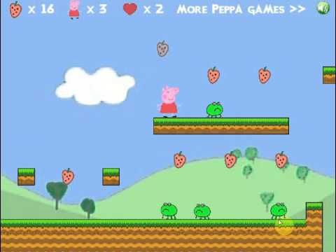 Peppa Pig Strawberry Adventures Game - Play Peppa Pig Games online for free - 4GameGround.com - Best sound on Amazon: http://www.amazon.com/dp/B015MQEF2K -  http://gaming.tronnixx.com/uncategorized/peppa-pig-strawberry-adventures-game-play-peppa-pig-games-online-for-free-4gameground-com/