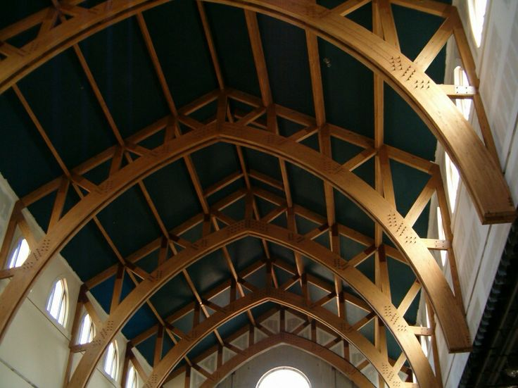 Exposed Glulam Beams ~ Best images about exposed beams on pinterest parks