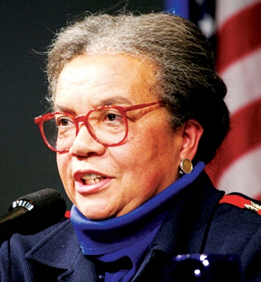American lawyer and civil rights activist who founded the Children's Defense Fund in 1973. Edelman attended Spelman College in Atlanta, Ga. (B.A., 1960), and the Yale University Law School (LL.B., 1963). After work registering African-American voters in Mississippi, she moved to New York City as a staff attorney for the Legal Defense and Educational Fund of the National Association for the Advancement of Colored People (NAACP).