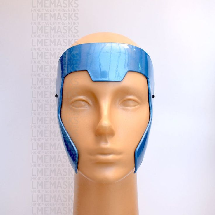 Jean grey headpiece marvel girl phoenix leather mask light