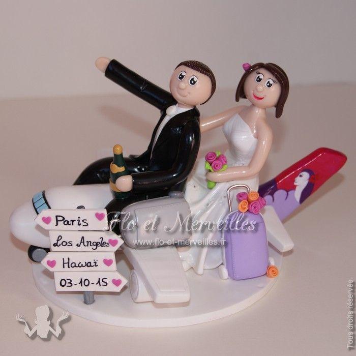 17 meilleures images à propos de Figurines de mariage