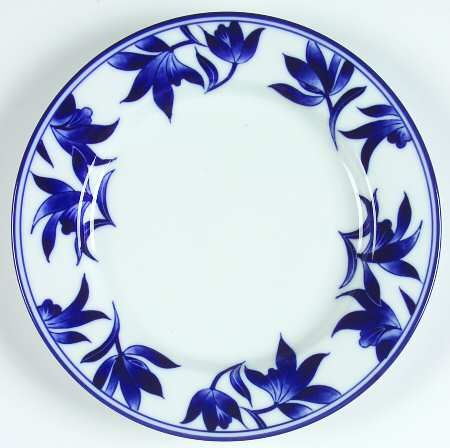 Your Favorite Brands New Blues Salad Plate