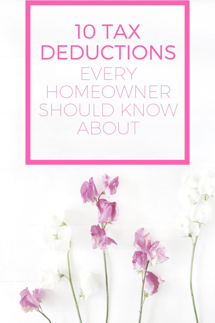 10 tax deductions for homeowners. home buying tips. tax deductions list for homeowner tips. coniferinvesting.com