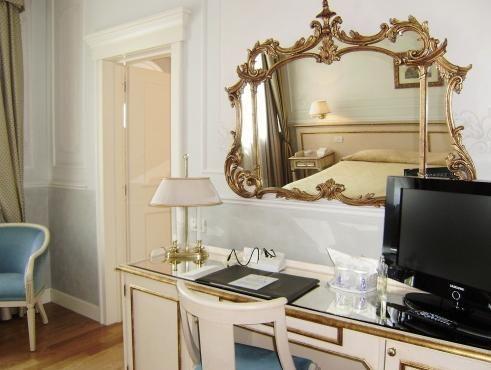 Hotel Armonia Pontedera, Italy