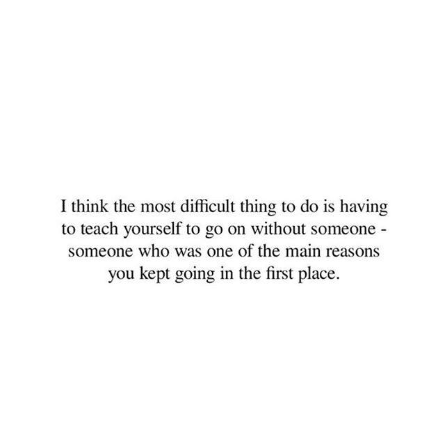 it sure isn't easy.