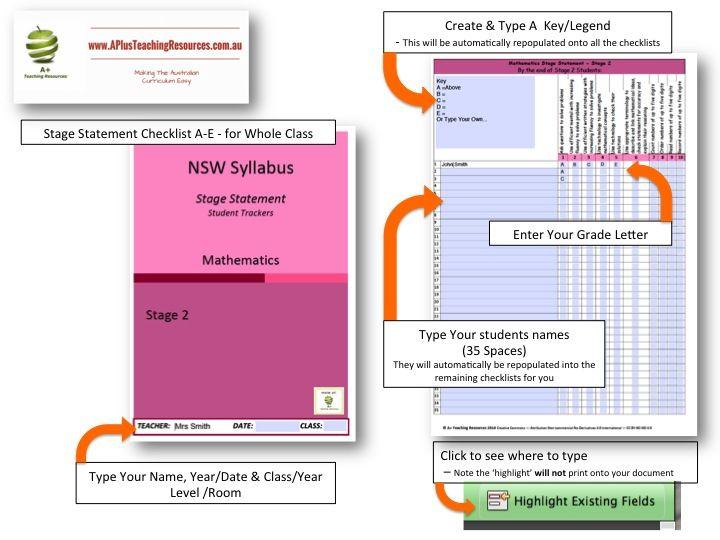 nsw maths syllabus stage 2 pdf