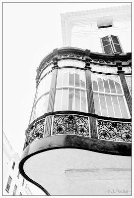 Cajón de Fotos: Balconing