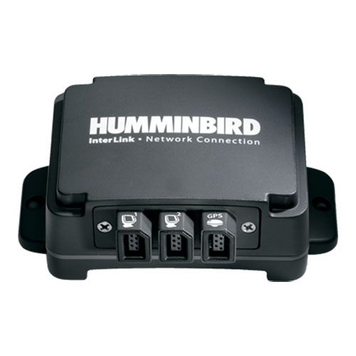 Humminbird Interlink System Network Connection 406820-1 - https://www.boatpartsforless.com/shop/humminbird-interlink-system-network-connection-406820-1/