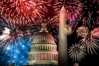Happy Independence day.... #USA #FREEDOM #independenceday #happy4th