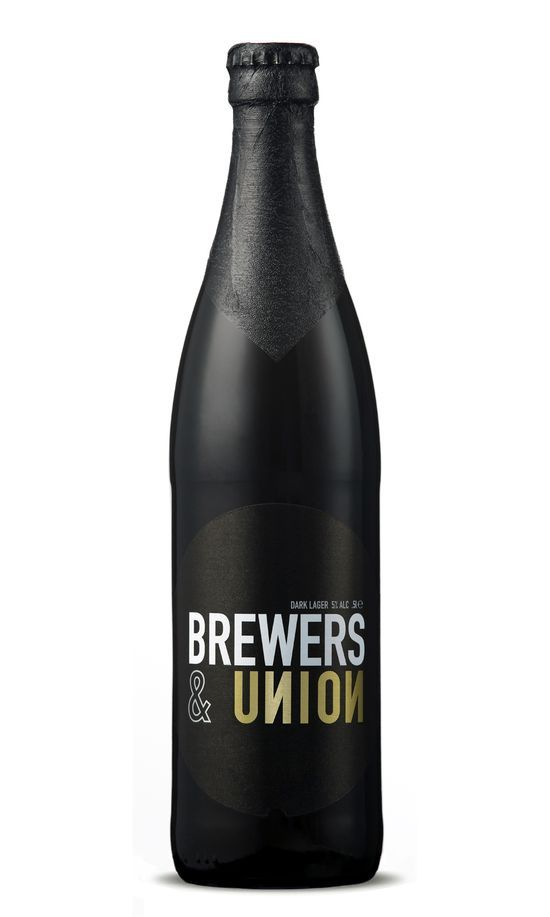 Brewers and Union - Cape Town, 110 Bree Street follow them on twitter: at 'andunion'