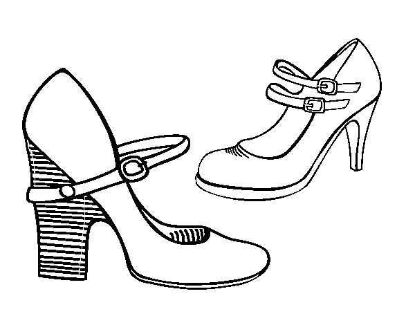Sneaker Coloring Book Download 82 Best ZB The Shoe Images On Pinterest