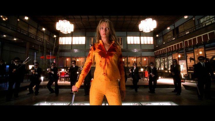 Kill Bill: Volume 1 (2003)