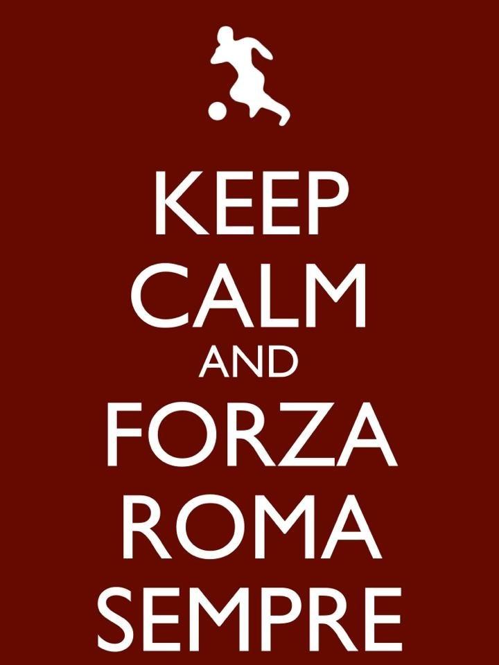 Nonostante tutto! #asroma @A S ROMA OFFICIAL