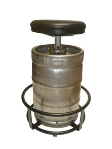 17 Best Beer Keg Bbq Images On Pinterest Barbecue Bar