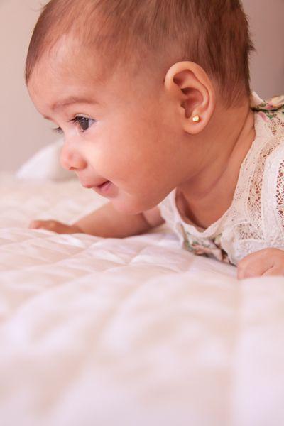 Bebé, fotografía