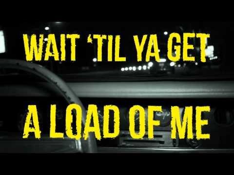 Adam Lambert Lyric Video | Trespassing