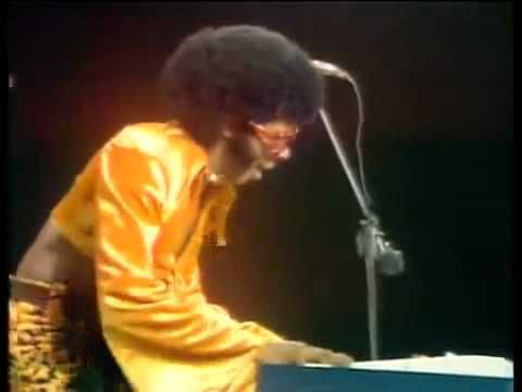 "Sly and the Family Stone ""Hot Fun in the Summertime"" Wanna take u Higher"""