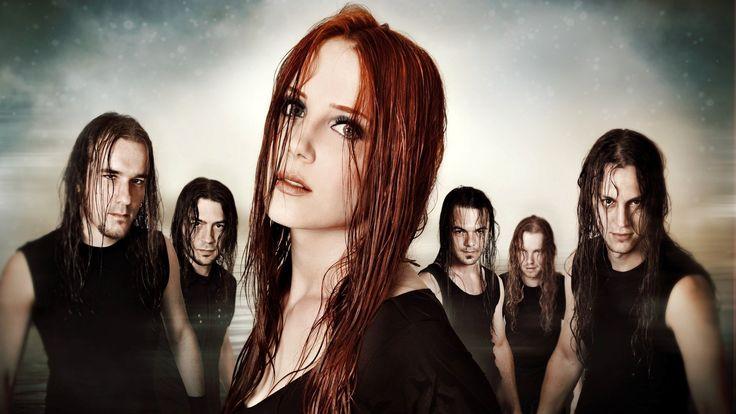 Afbeeldingsresultaat voor symphonic gothic bands