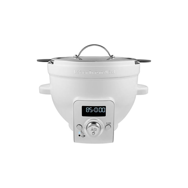 #KitchenAid® Precise #Heat #Mixing #Bowl For Tilt-Head Stand #Mixers - KSM1CBT