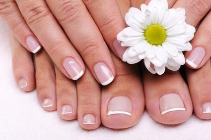 Nail Strengthening Soak Recipe  Ingredients:  2 egg yolks, beaten  1/4 cup milk  1 tbs honey  Directions:    Mix ingredients in a small bowl. Soak nails for 10-15 minutes. Rinse well. Apply cuticle oil. Protein from the eggs and calcium from the milk will make those nails hard as rocks!  http://www.facebook.com/islandskinspa