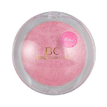 Body Collection Baked Blusher 8g 0058203 Body Collection Baked Blush this luxurious formula is packed full of pigments to provide a natural glow and highlight to the face (Barcode EAN=5021769147022) http://www.MightGet.com/may-2017-1/body-collection-baked-blusher-8g-0058203.asp