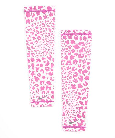 This Speed Cheetah Running Sleeve - Set of Two is perfect! #zulilyfinds