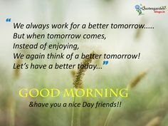 best morning quotes - Google Search