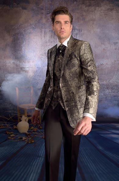 Principe Franz - Collezione Uomo 2015
