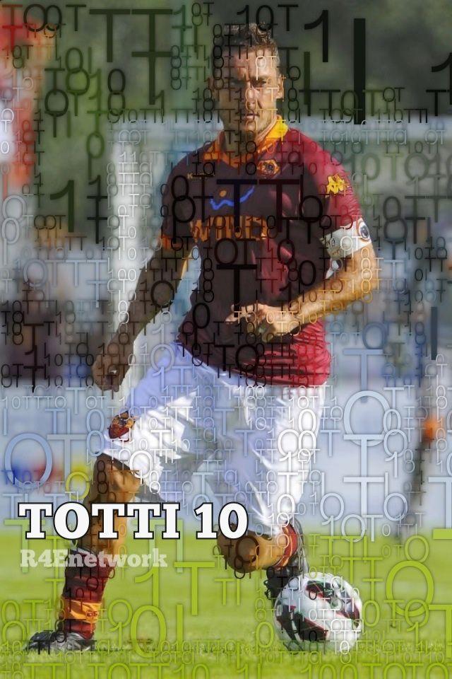 Francesco Totti / AS ROMA