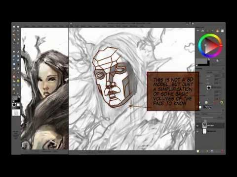 Digital Painting for Beginners - YouTube