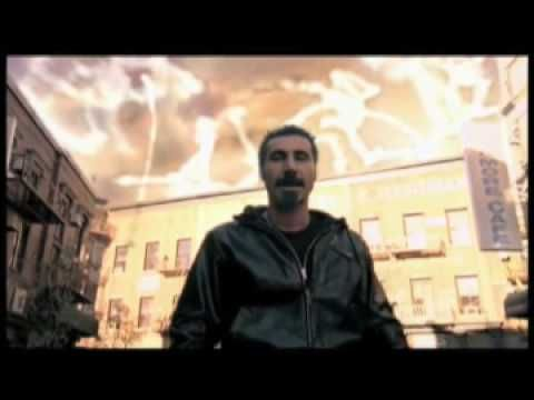 Serj Tankian - Sky Is Over (OFFICIAL VIDEO) #music #serjtankian