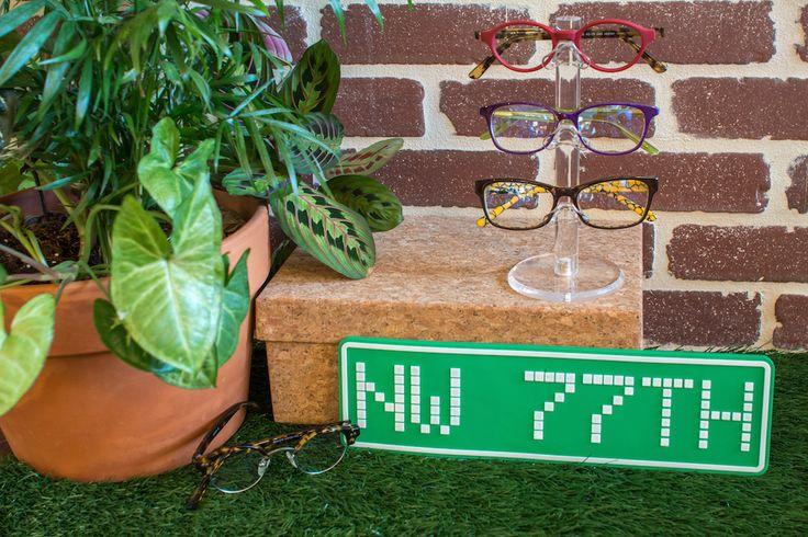 NW 77th Frames, Studio Optyx