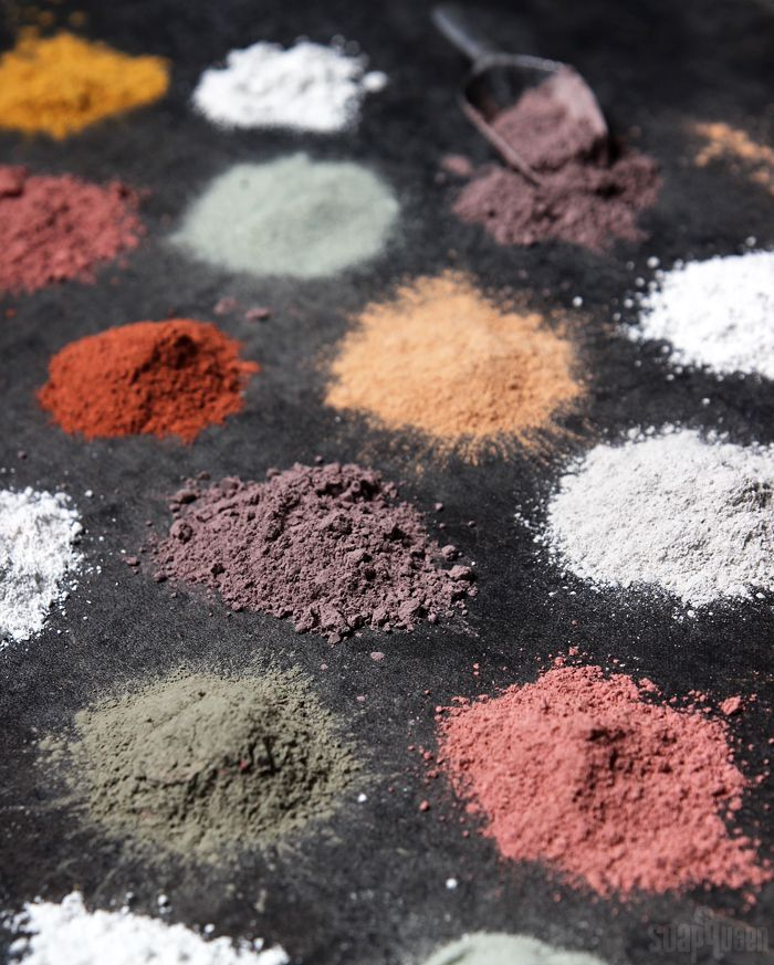 Clay is fantastic for skincare, including scrubs, masks and more. Find out which type of clay is best for your skin type and DIY beauty projects.