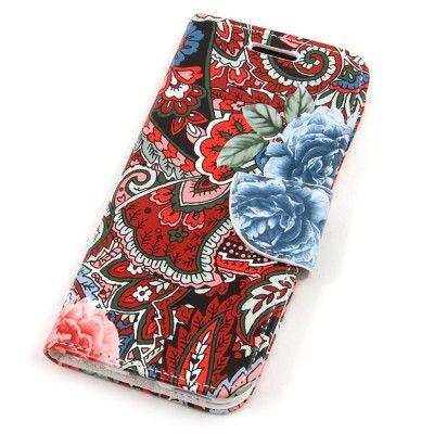 Чехол Flower для iPhone 6, арт.007943