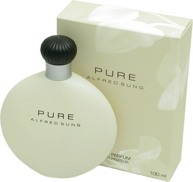 Alfred Sung Perfume | Alfred Sung Perfume | Latest Fashion Collection & Updates
